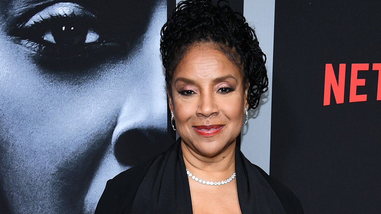 Phylicia Rashad Opens Up About Her 'Very Friendly Relationship' With Mariah Carey: 'I Know Her'