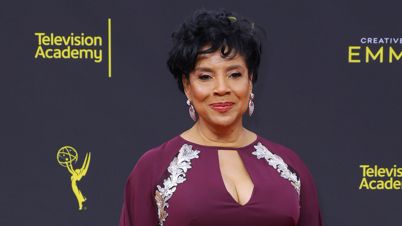Phylicia Rashad Says It's 'Inspiring' That Tyler Perry 'Has Manifested That Which Few Dream Of'