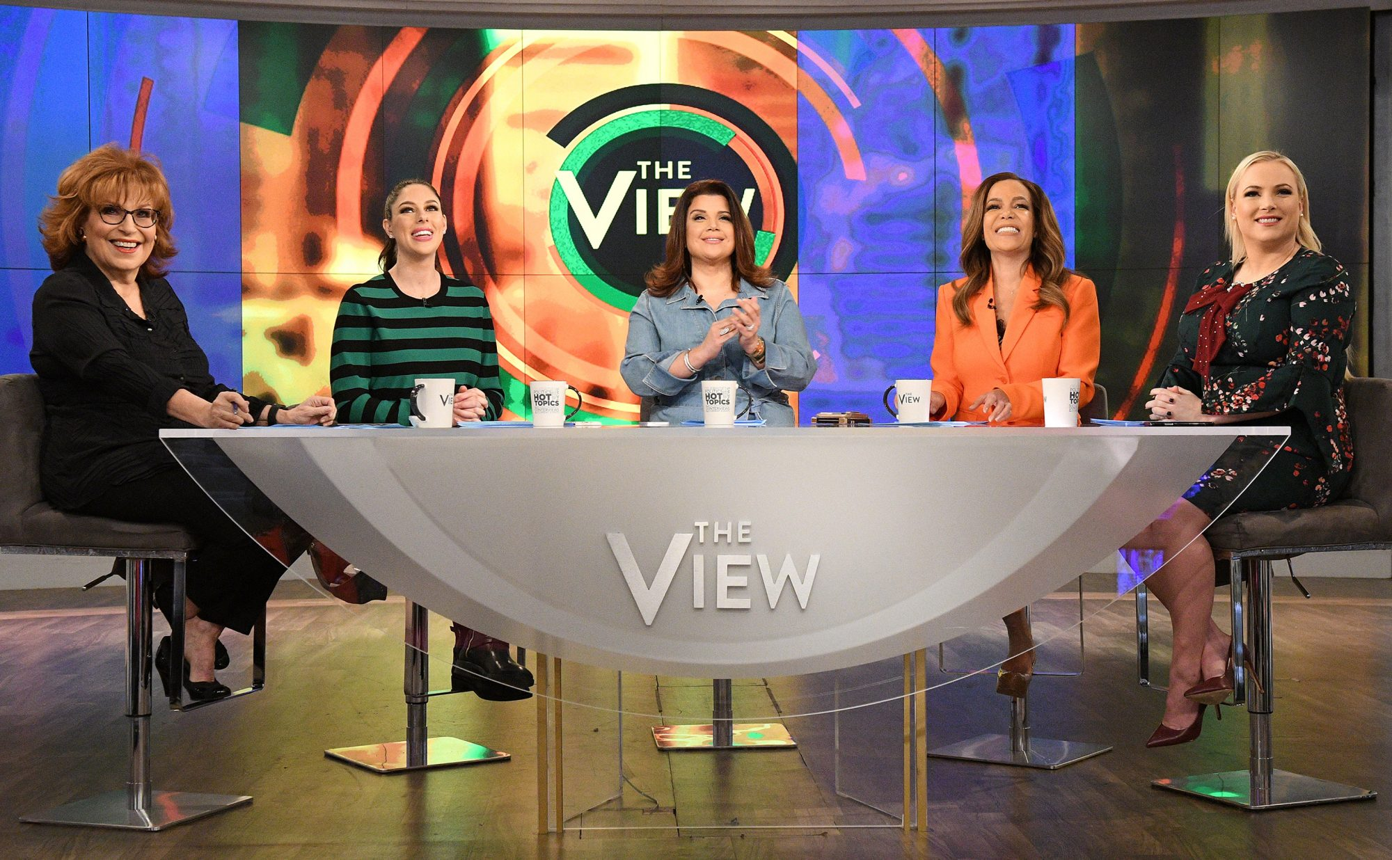 "ABC's ""The View"" - Season 22"
