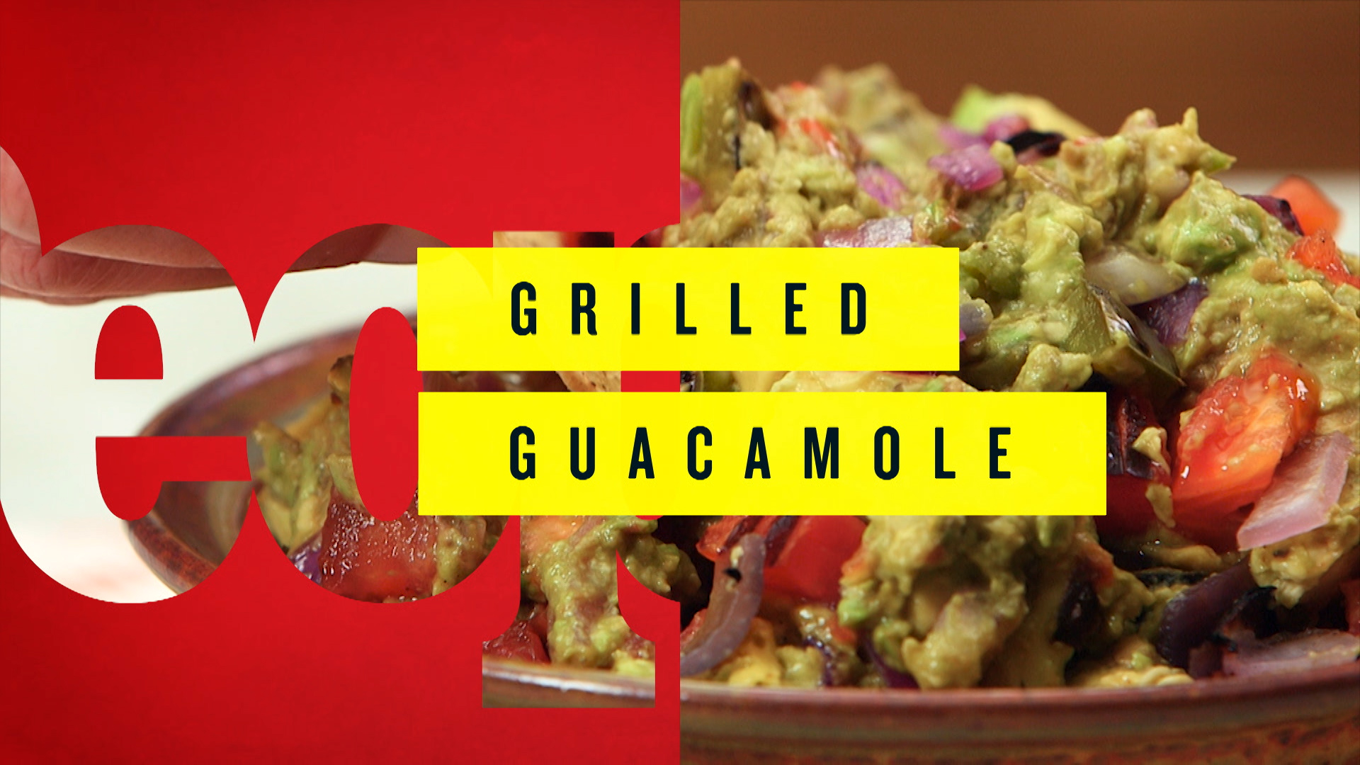How to Make the Perfect Grilled Guacamole for Your Super Bowl Party