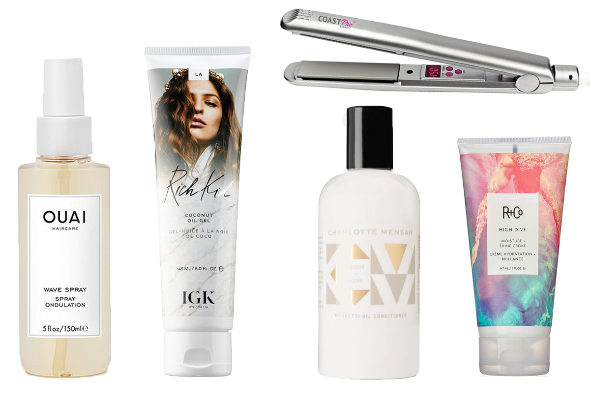 Editors' Picks: The Hair Products We Swear By