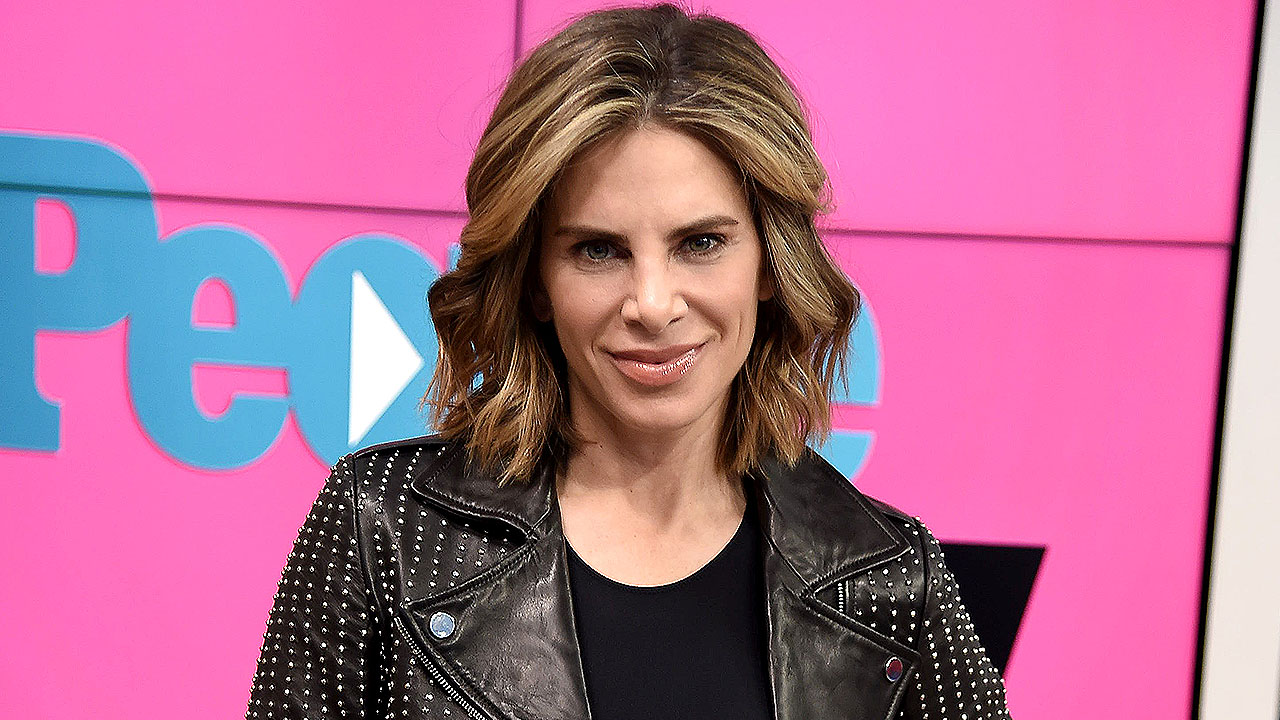 Jillian Michaels Not Backing Down on Obesity Claims: 'Nothing Beautiful About Clogged Arteries'