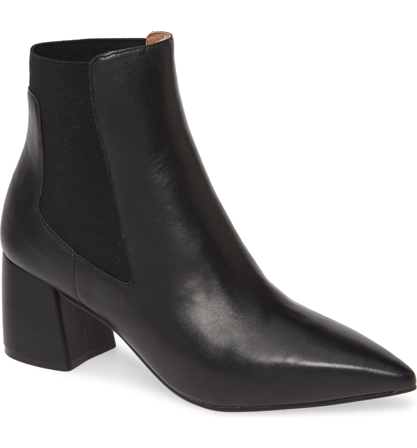Sienna Chelsea Boot LINEA PAOLO