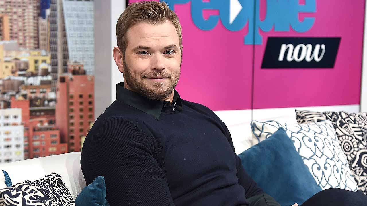Kellan Lutz Has Been 'Reliving' the 'Twilight' Movies by Introducing Them to His Wife