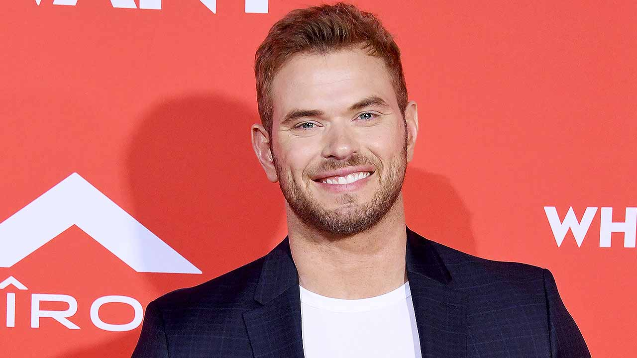 Kellan Lutz Believes in the Power of His Annual Vision Board: 'My Wife Came That Next Year'