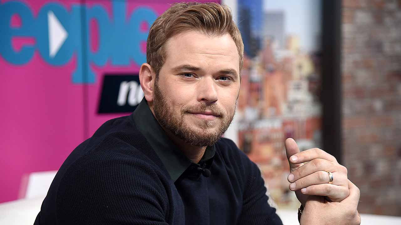 Kellan Lutz Says 'FBI: Most Wanted' Co-Star Julian McMahon Taught Him 'How to Do Television'