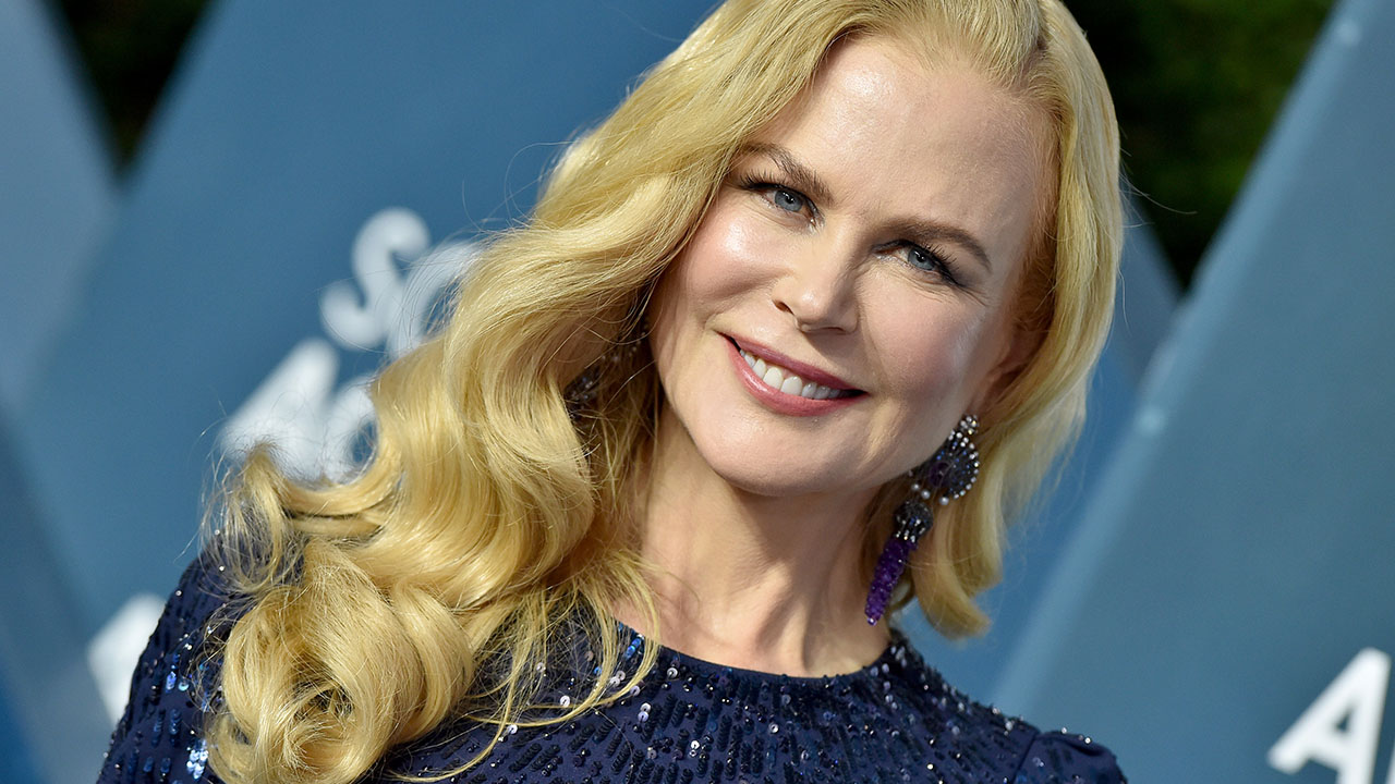 Nicole Kidman, Reese Witherspoon and More Show a Lot of Leg at the 2020 SAG Awards