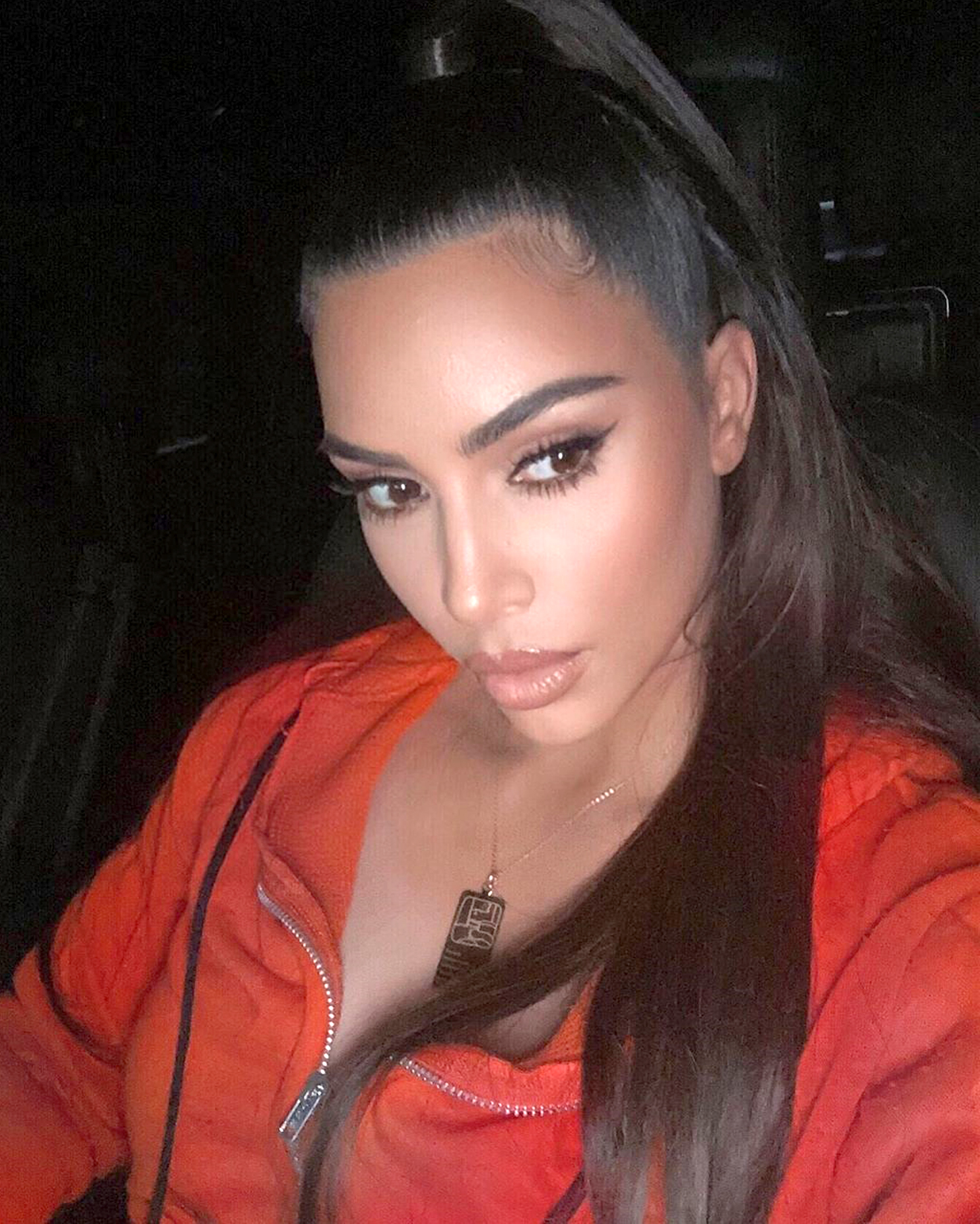 Best Kanye Gifts 2020 Christmas Kim Kardashian and Kanye West's Most Over the Top Gifts and