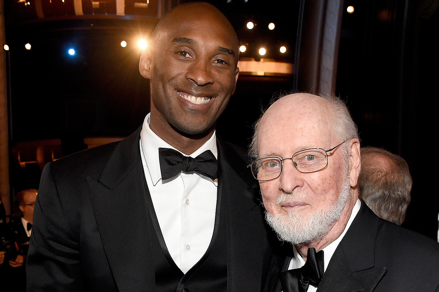 Kobe Bryant, John Williams