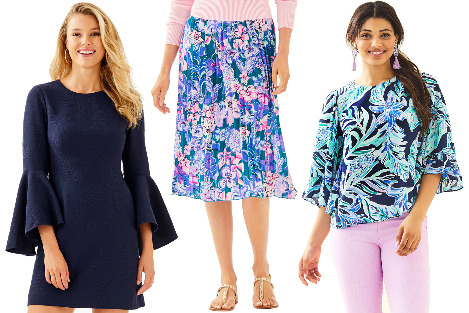Lilly Pulitzer Sale