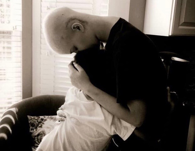 Teen Fighting Cancer Creates 'I Lived List' That Leads Her Family to Help a Homeless Marine
