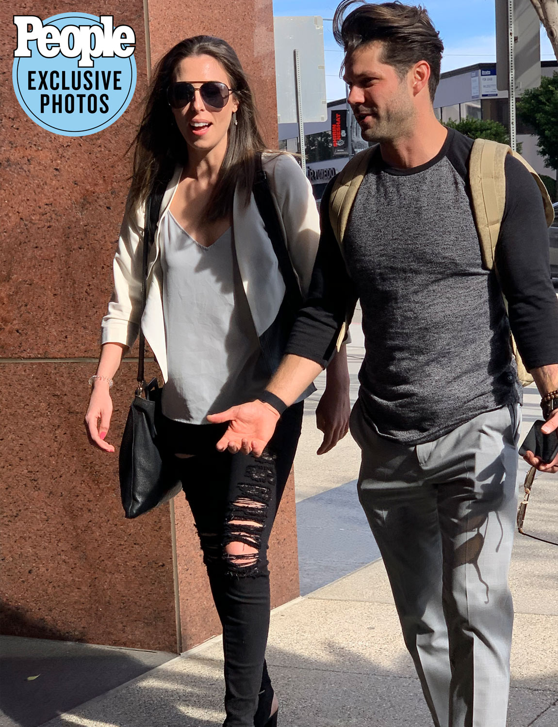 Married at First Sight's Mindy Shiben and Zach Justice relationship update