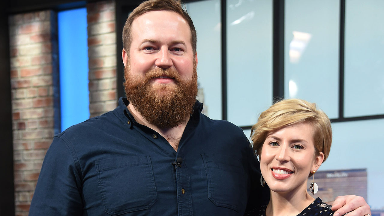 HGTV's Ben and Erin Napier Talk About The Upcoming Spin-off: 'Home Town Takeover'