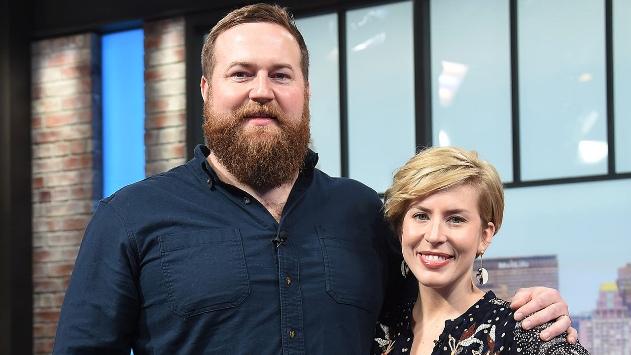HGTV's Ben & Erin Napier Reveal the 'Serious' Reason They Had to Pause a Home Renovation