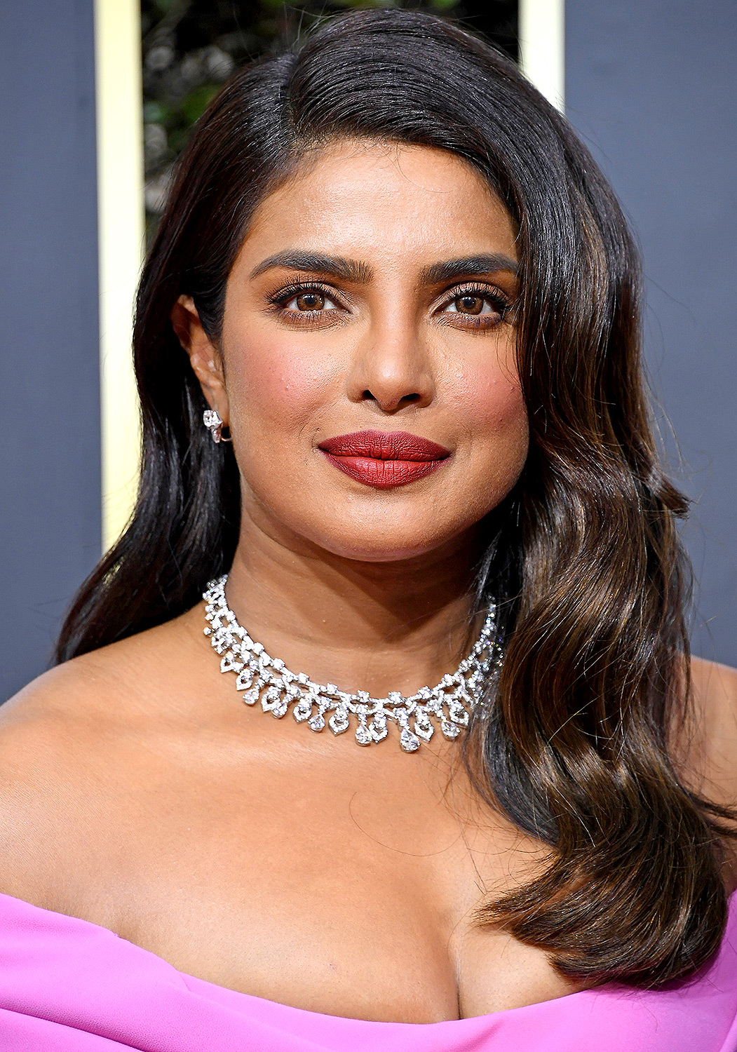 Priyanka Chopra Jonas's Romantic Waves