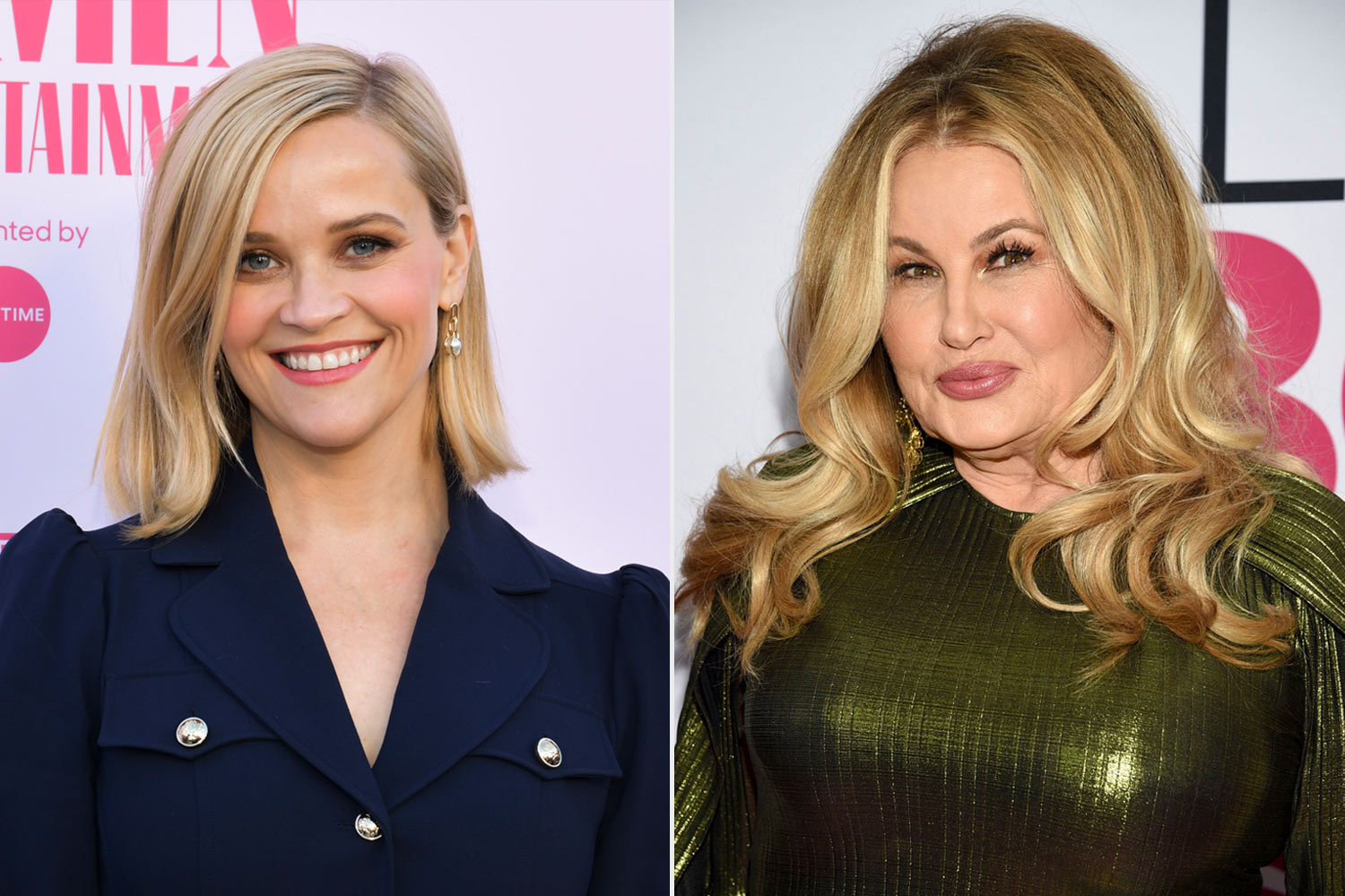 Reese Witherspoon and Jennifer Coolidge