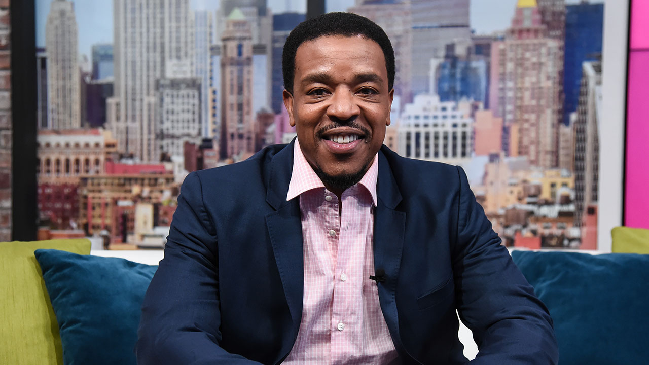 Russell Hornsby Says 'Lincoln Rhyme' TV Series Is 'New Breath & Depth' Compared to Book & Movie