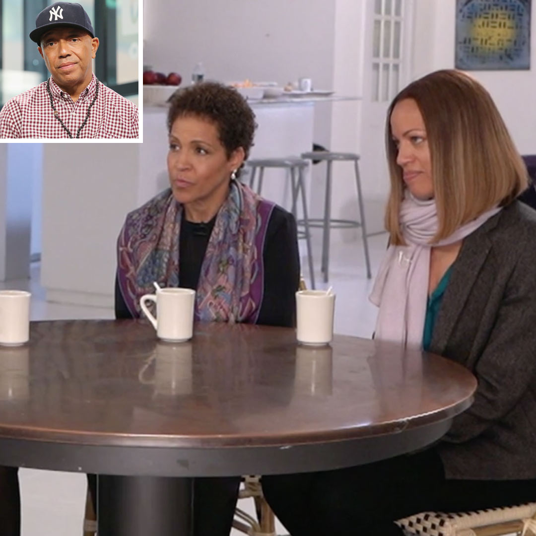 Three Women Speak Out About Allegations of Russell Simmons Sexually Assaulting Them: It Was 'Rape'