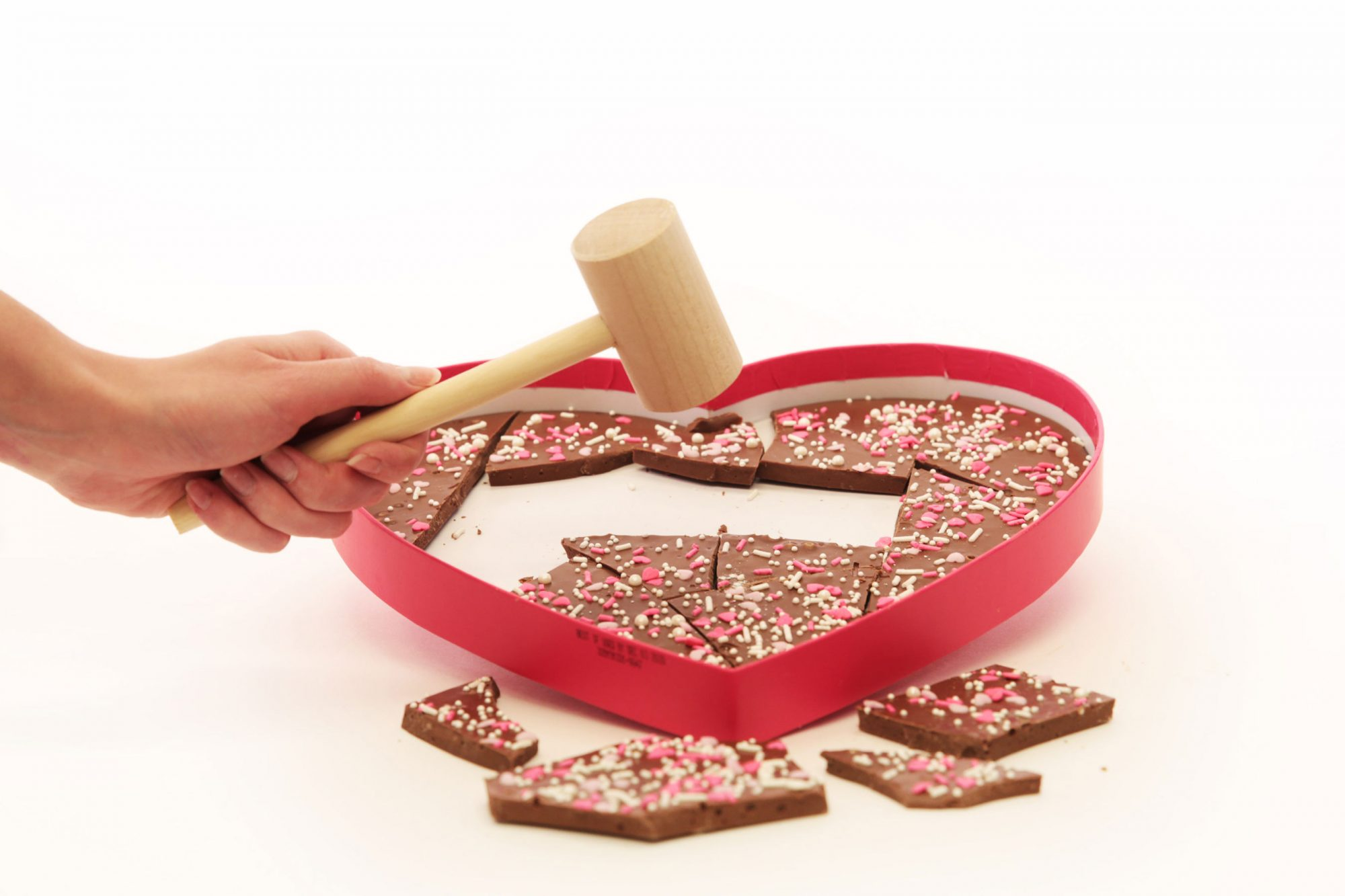 Edible Gifts for Valentine's Day