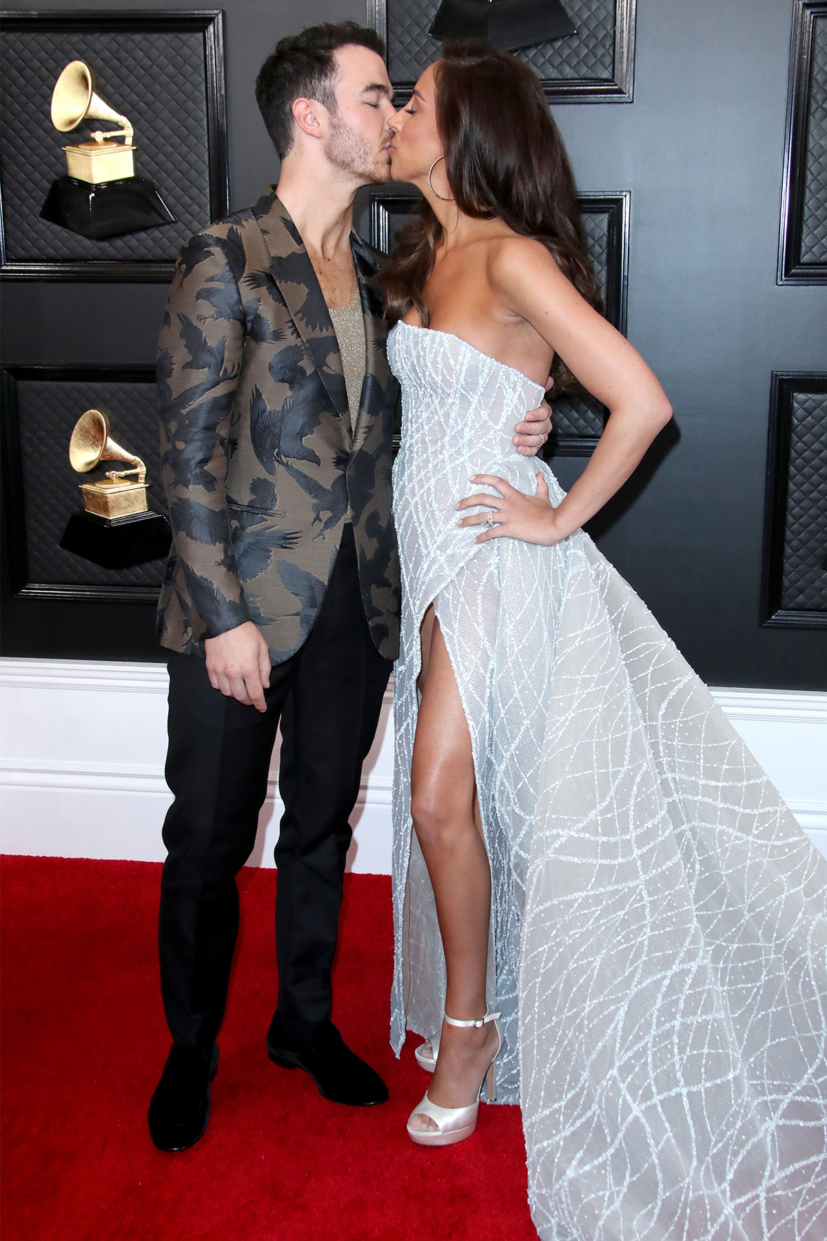 62nd Annual Grammy Awards, Arrivals, Los Angeles, USA - 26 Jan 2020
