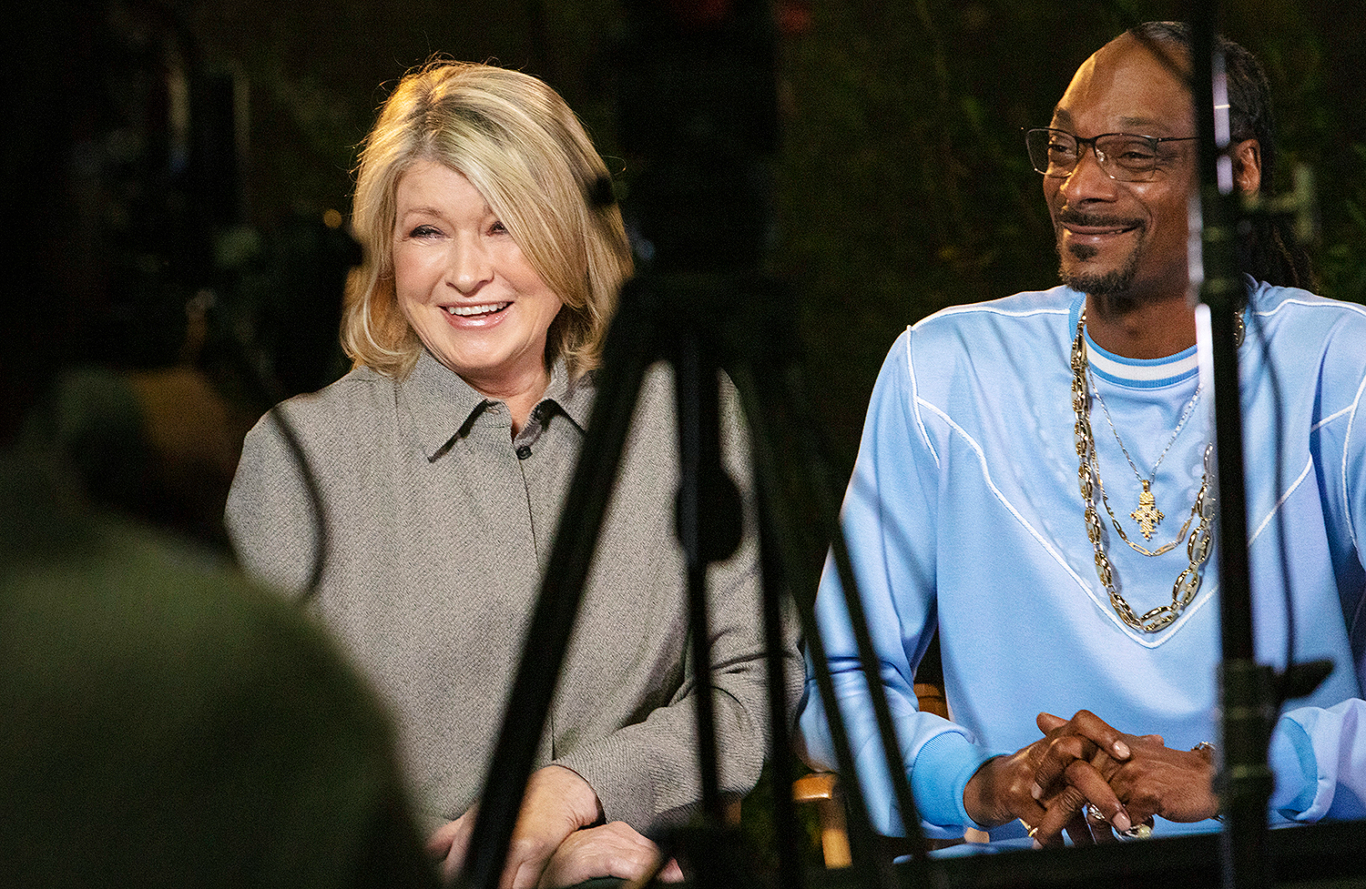 martha stewart snoop dogg tostitos
