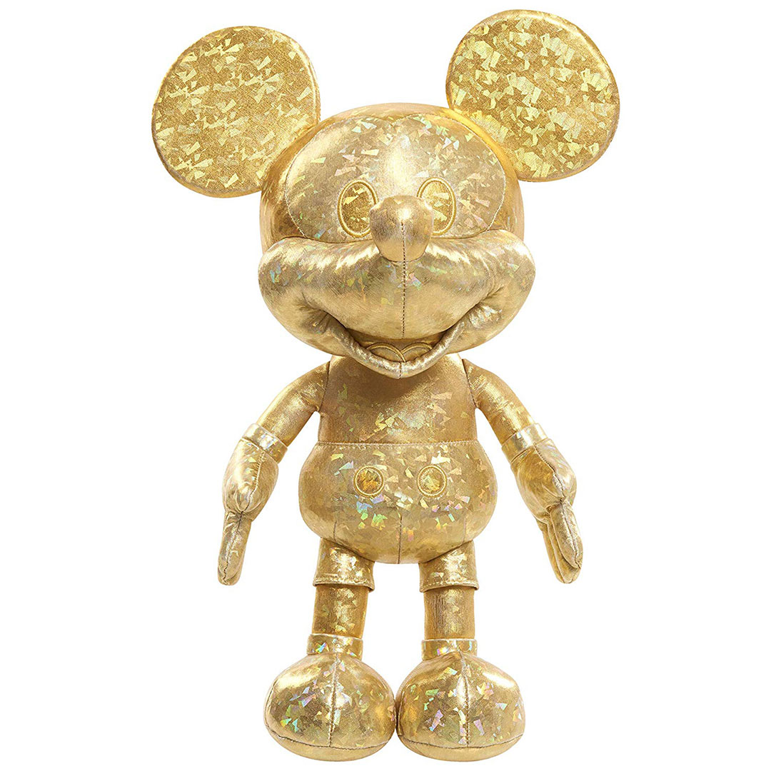 Limited Edition January Year of the Mouse Mickey Mouse
