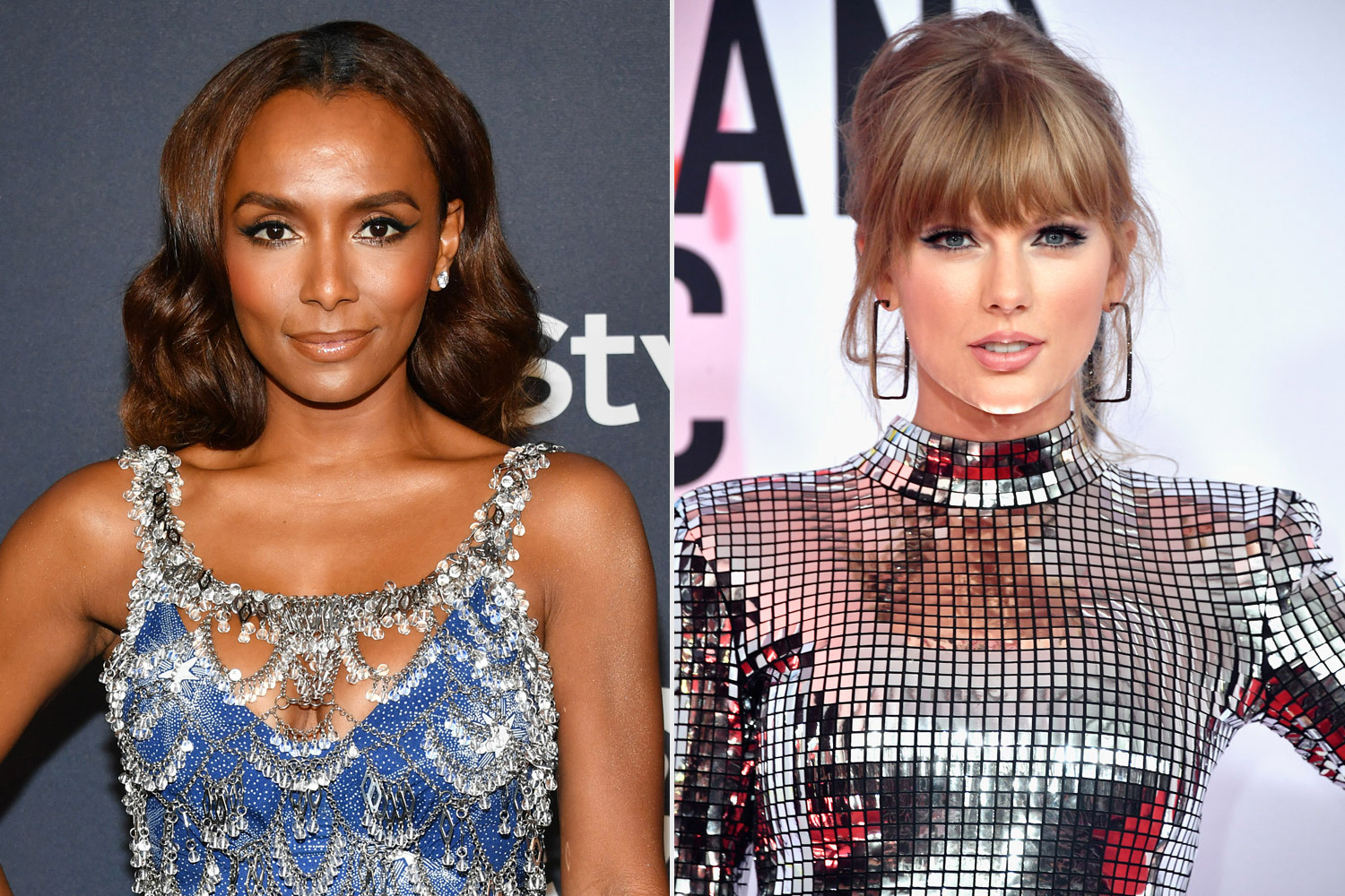 Janet Mock, Taylor Swift