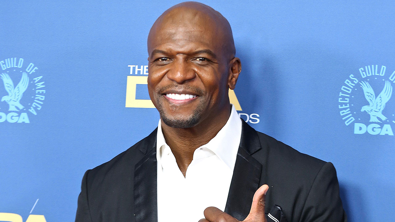Terry Crews Says Heidi Klum 'Can't Understand' How He Hasn't Aged Since 'White Chicks'