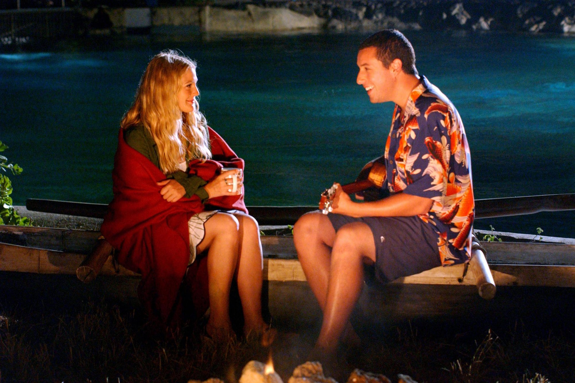 50 First Dates - 2004