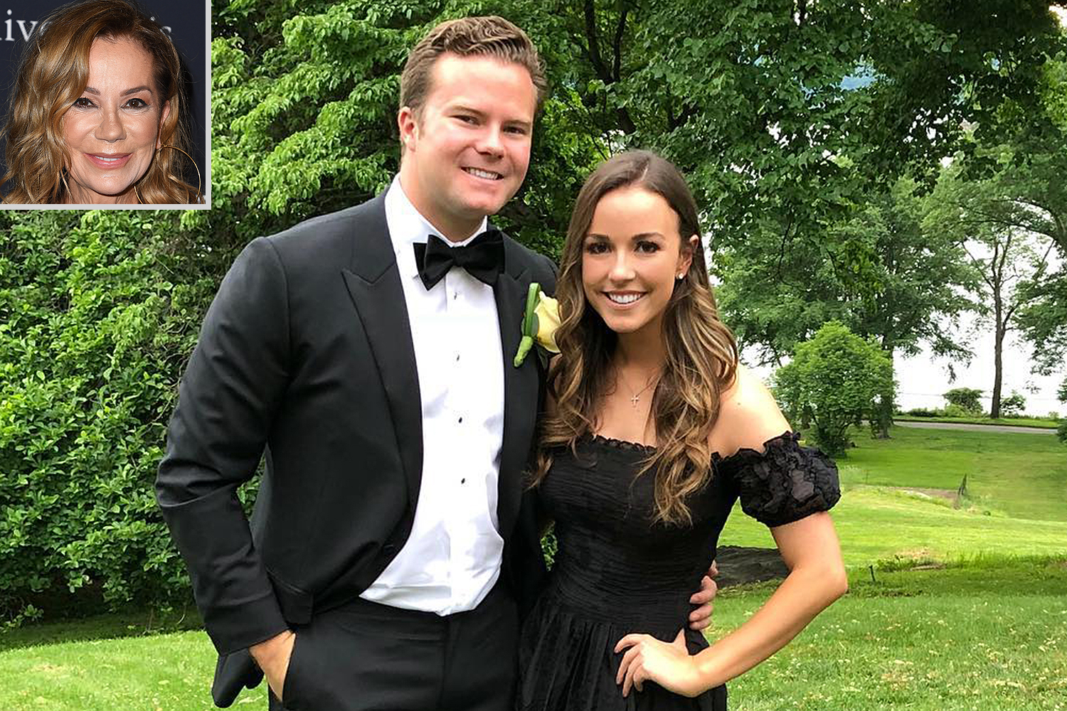 Cody and Erika Gifford married