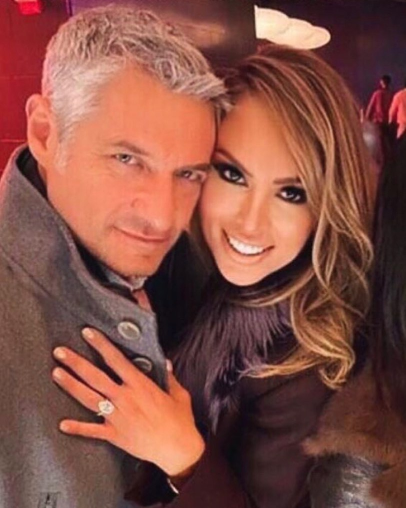 """The Real Housewives of Orange County star married the Fox News correspondent in an """"intimate"""" ceremony in Santa Rosa, California. Guests shared photos from the event on social media, including a photo of the bride dressed in a black dress.                             """"I'm so excited to be Mrs. Leventhal!!"""" the Bravo star announced on Instagram.                             PEOPLE broke the news of Dodd's relationshipin August 2019. The couple met earlier that summer throughReal Housewives of New York CitystarRamona Singerat a party in the Hamptons.                             Months later,Leventhal popped the questionto the Bravo personality with amassive pear-shaped diamond ring in N.Y.C., where he filled his apartment with flowers and champagne.                             """"I'm beyond excited for our future together,"""" she told PEOPLE in November 2019. """"Rick is my best friend. My partner in crime. I'm so in love. I can't believe this happened to me. I feel like I just won the lottery."""""""