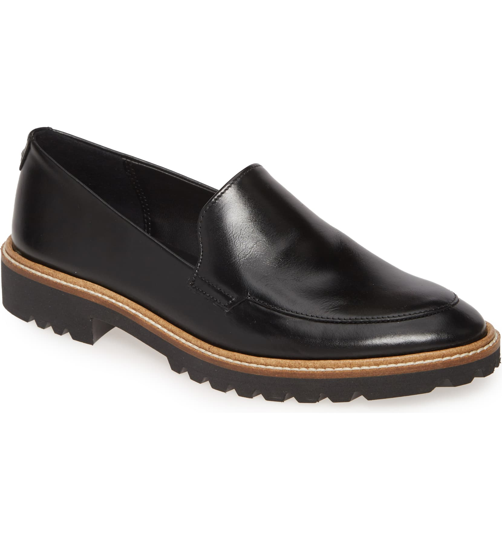Incise Tailored Loafer ECCO