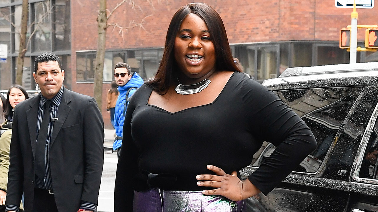 Alex Newell Reveals What Crazy Thing Happened on the Last Day of Zoey's Extraordinary Playlist