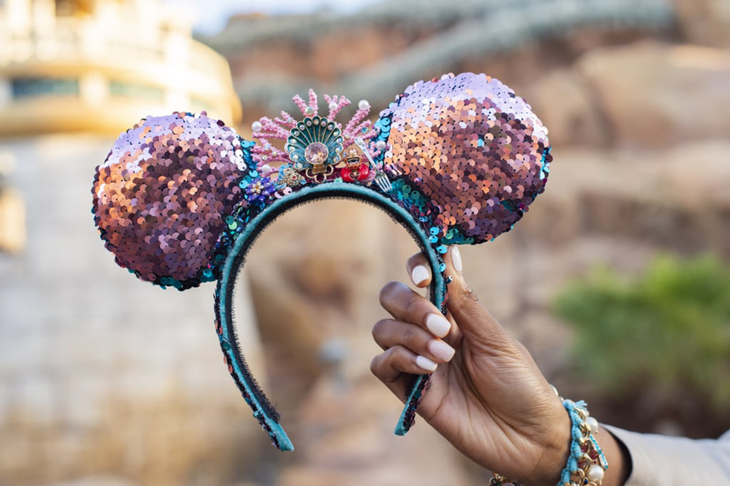 betsey johnson disney accessories collection