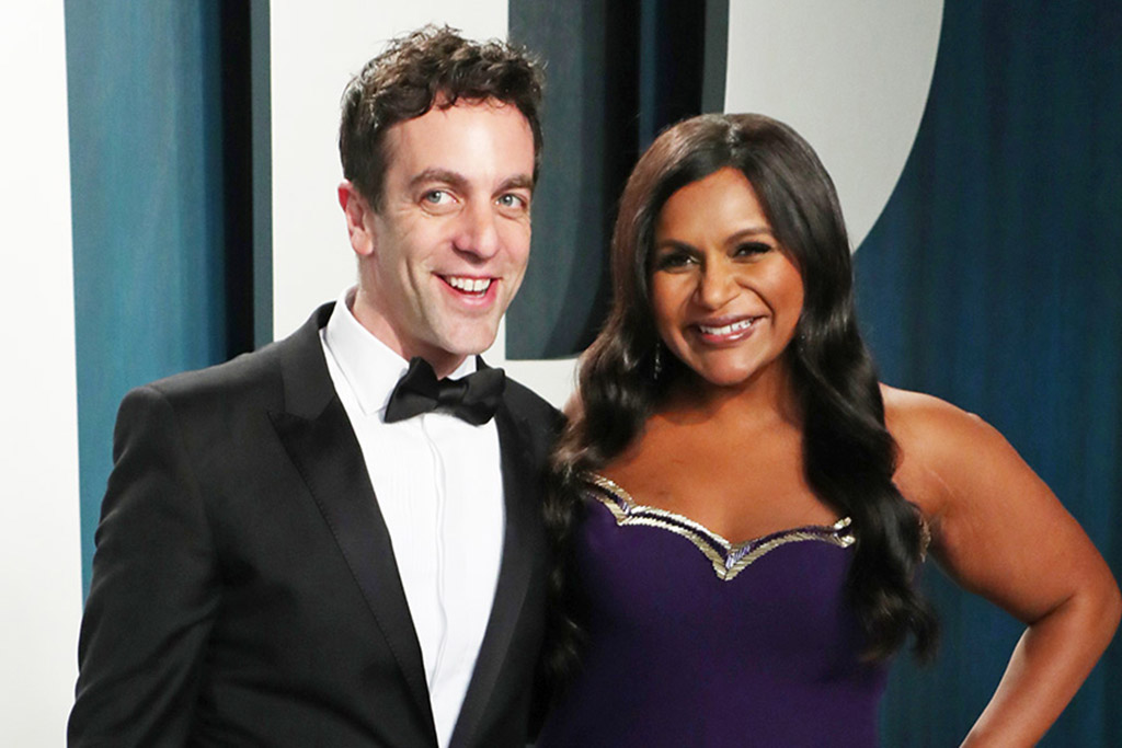 Mindy Kaling Opens Up About How Her Parents Were Cast On The Office People Com