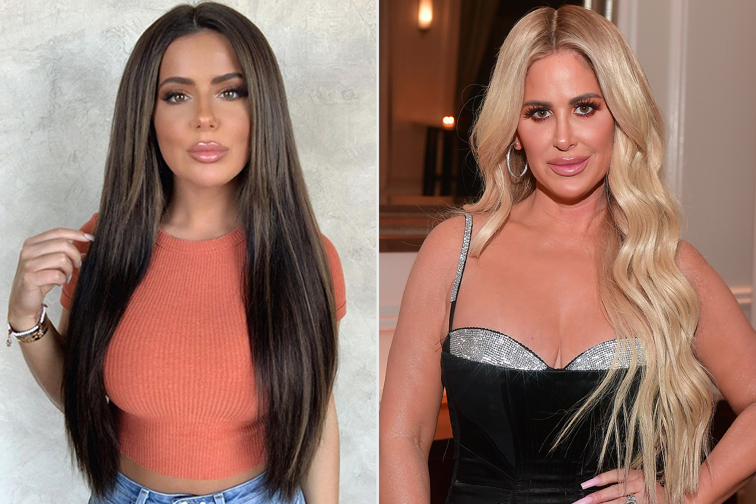 Brielle Biermann, Kim Zolciak Biermann