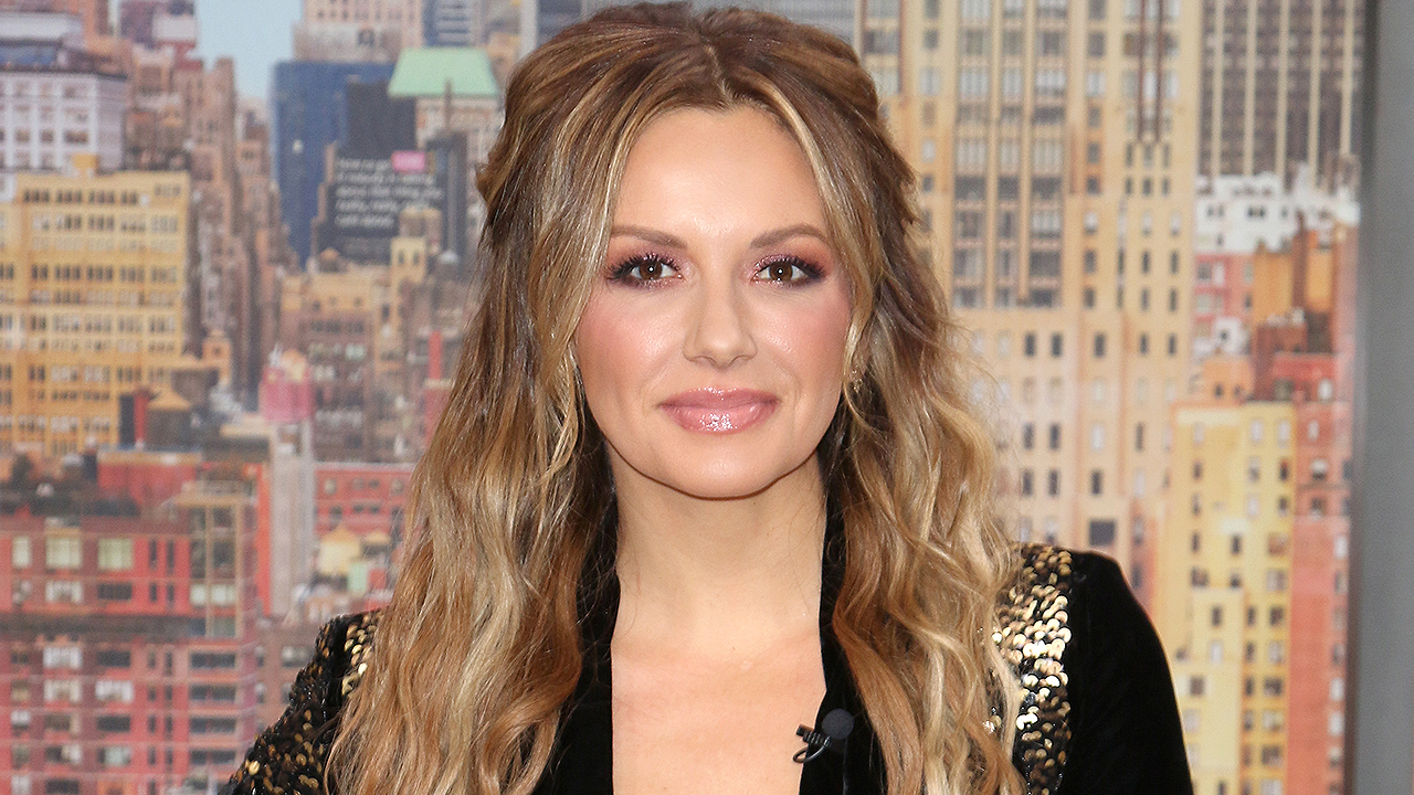 Carly Pearce: Producer Busbee 'Really Believed' New Album Would 'Take Me to the Next Level'
