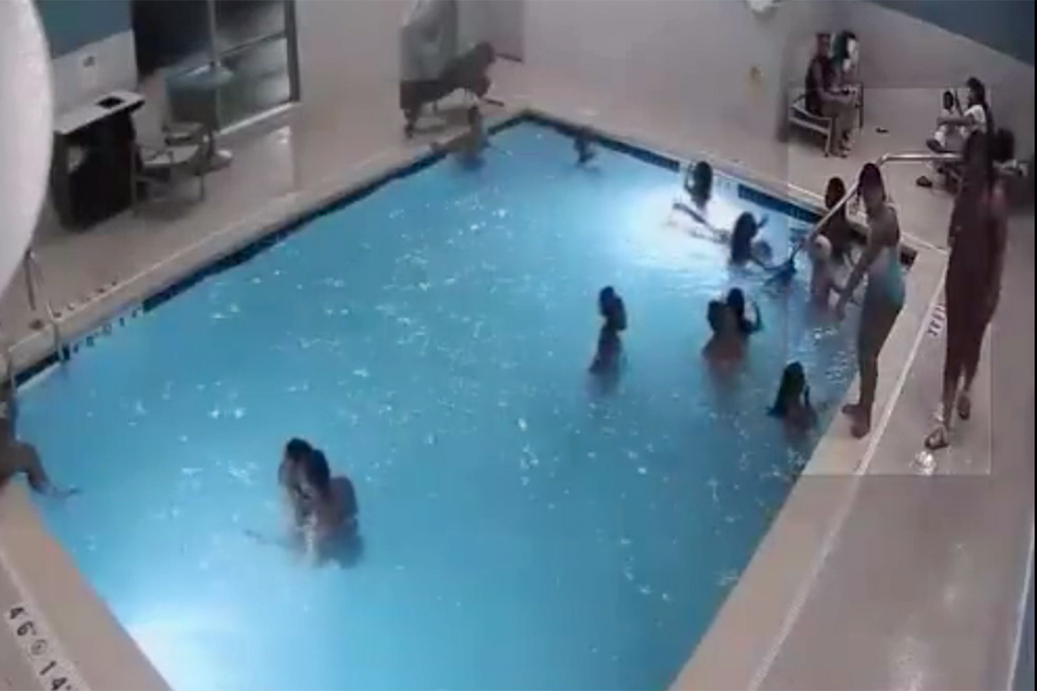 drowning rescue