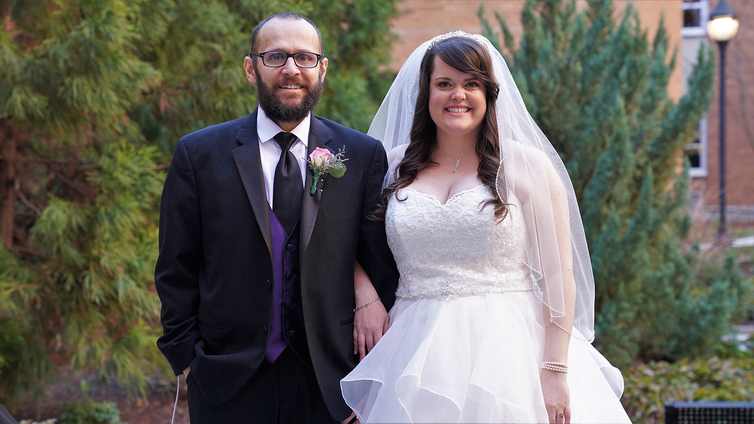Wedding for Terminally Ill Patient