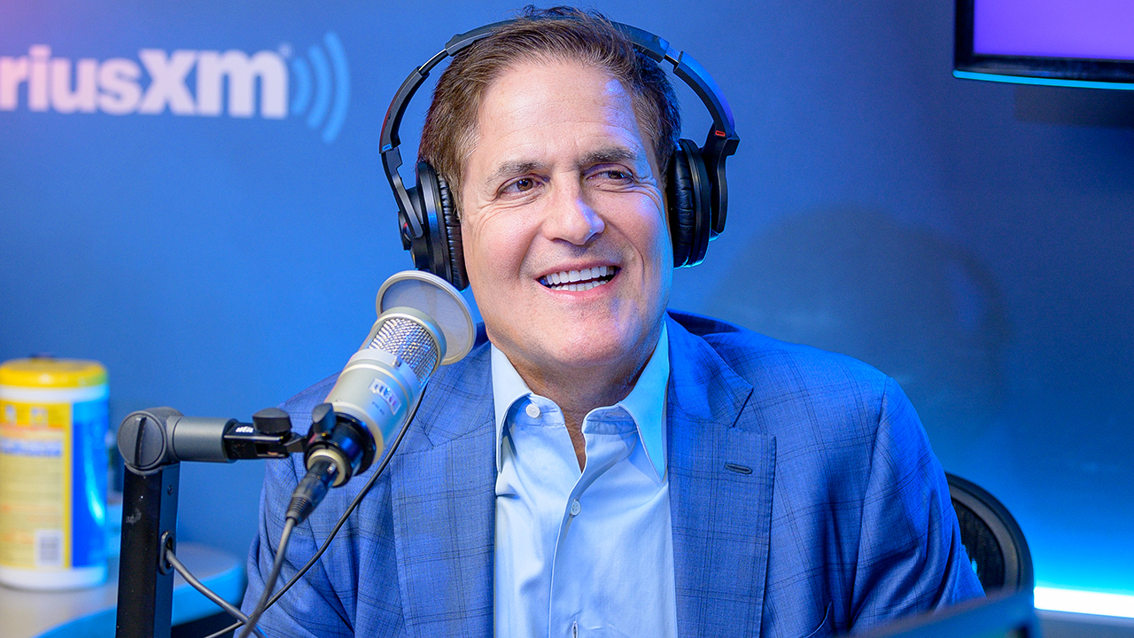 Mark Cuban Gives Recommendation on What Prince Harry and Meghan Markle Should Do With Their Brand