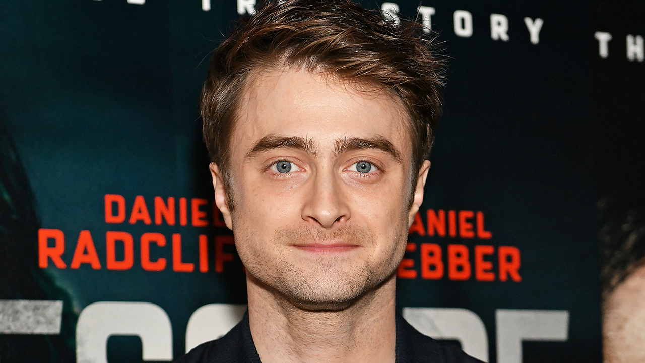 Daniel Radcliffe Jokes About Gaming App Usage: 'I Was Pushing Away the People I Love'