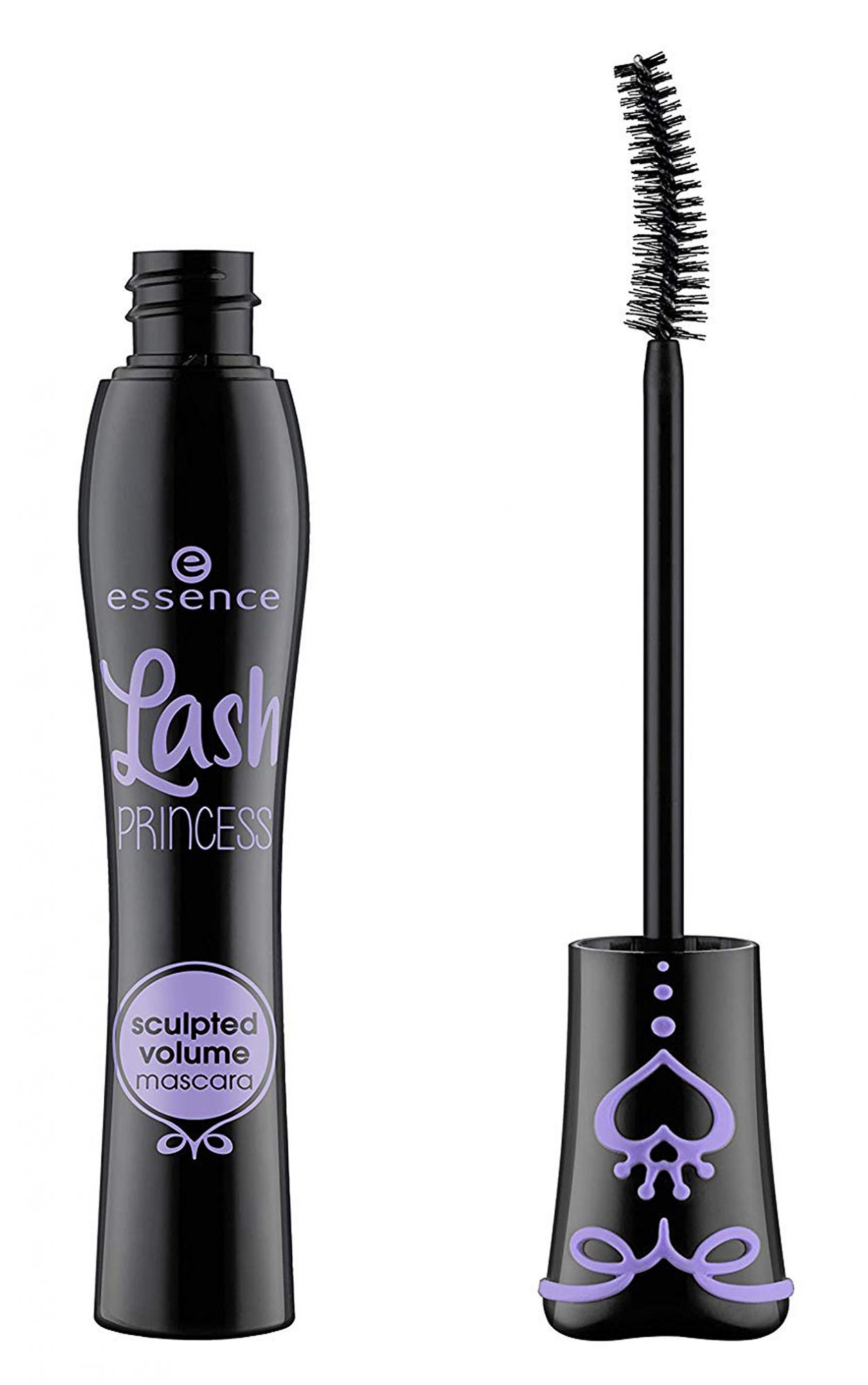Essence Cosmetics Lash Princess Sculpted Volume Mascara (Editor's Pick!)