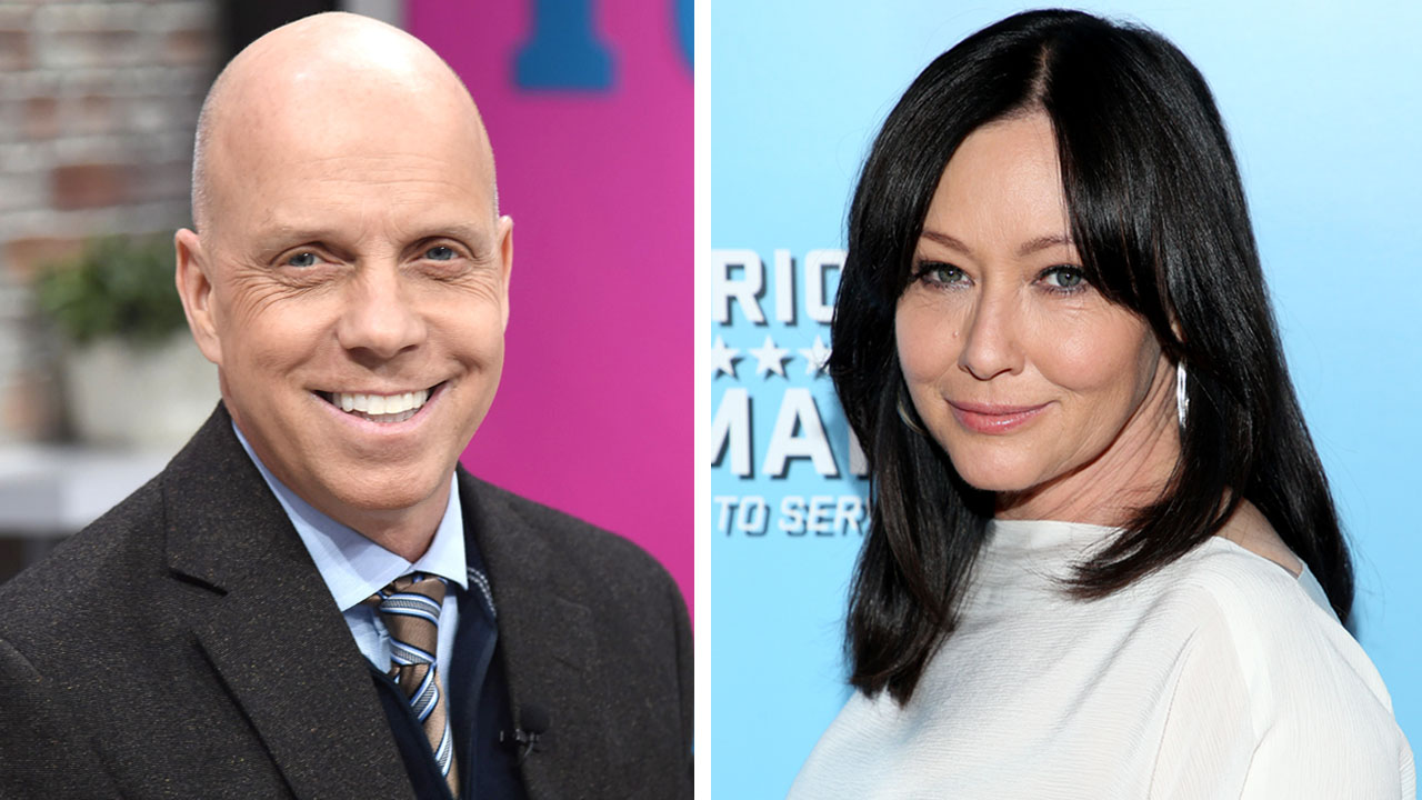 Scott Hamilton's Encouraging Message to Shannen Doherty: 'Be with the People You Love the Most'