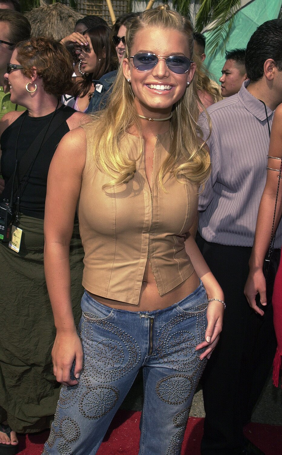 Jessica Simpson S Open Book The Biggest Bombshells From Jessica Simpson S Memoir People Com