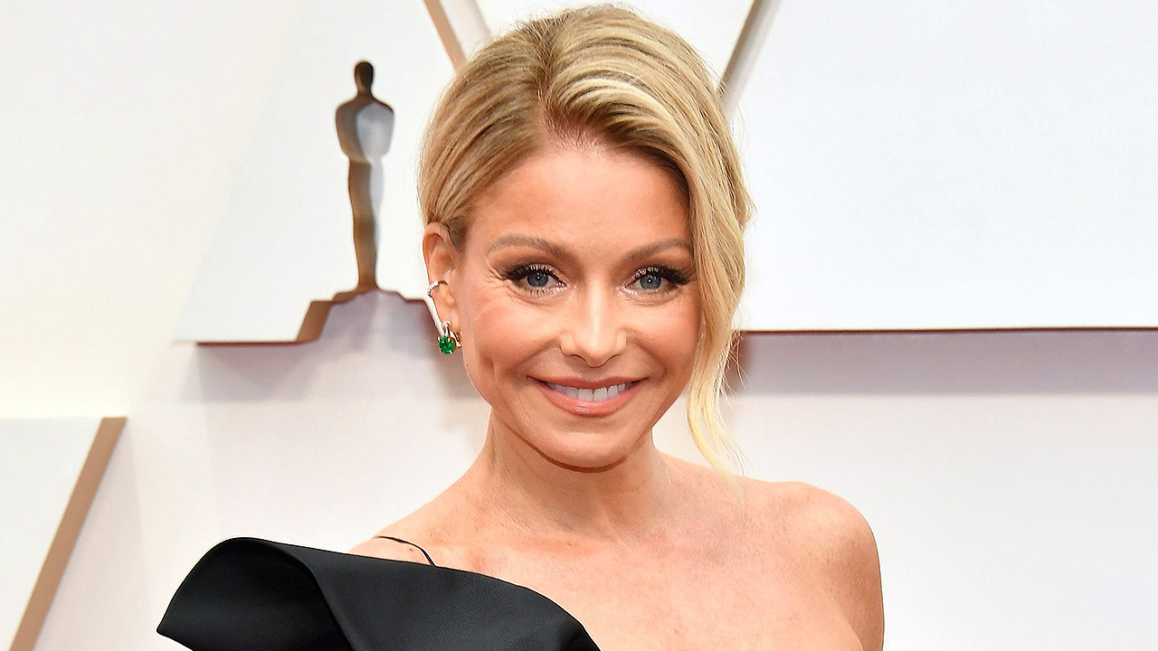 Kelly Ripa Says Personalized Vitamin Packs Have 'Simplified' and 'Changed' Her Life