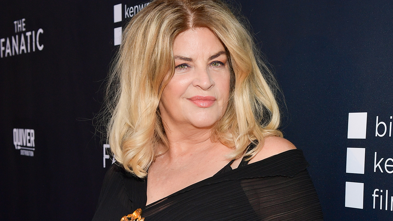 Kirstie Alley Wants Miley Cyrus to Play Her Daughter But Thinks She Would Be Too 'Beautiful'