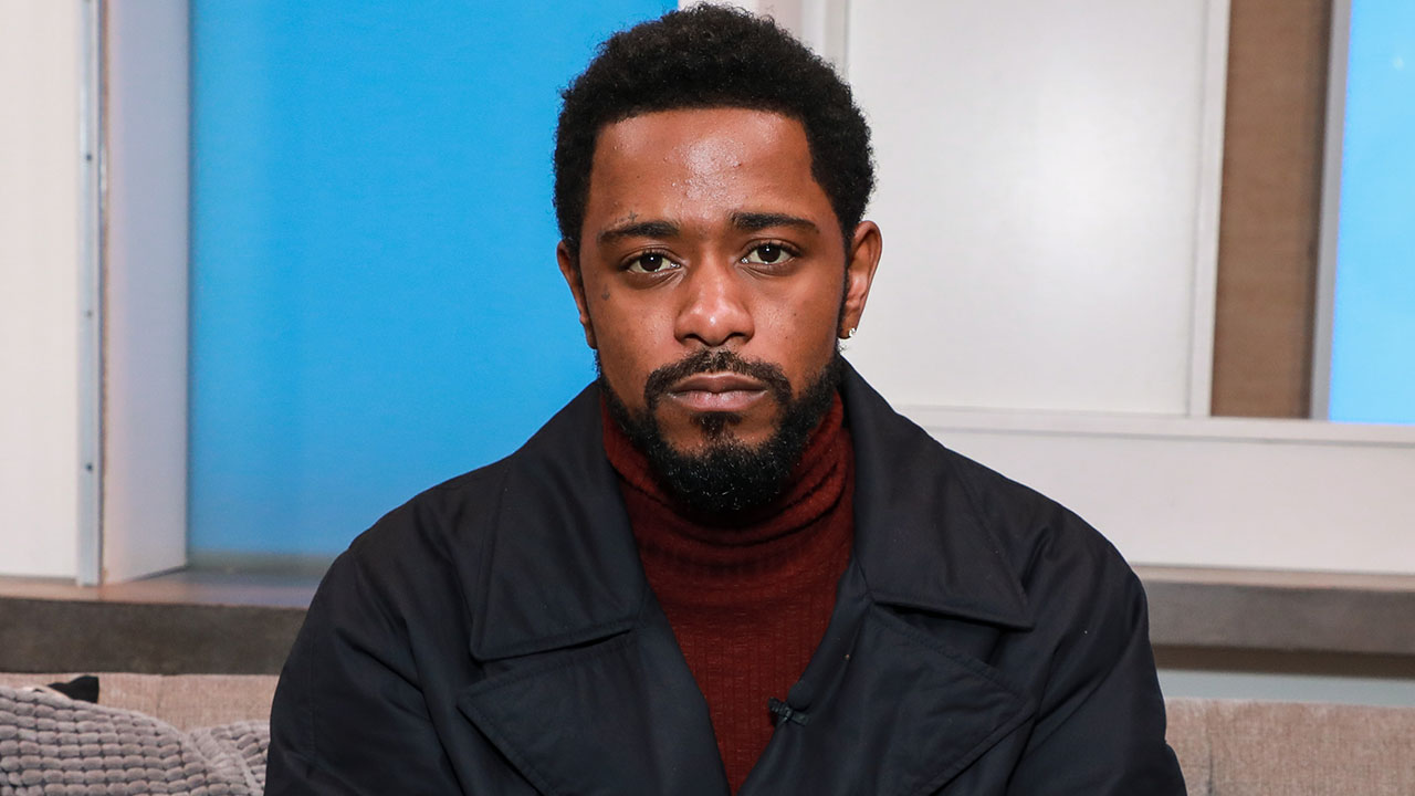 Lakeith Stanfield Says 'The Photograph' has Something for 'All of Us Lovers Out There'