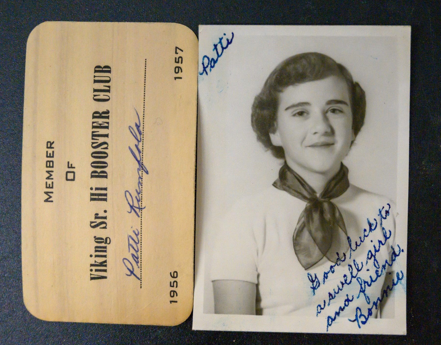 Purse Lost 63 Years Ago at School Is Found and Returned to Its Late Owner's Children