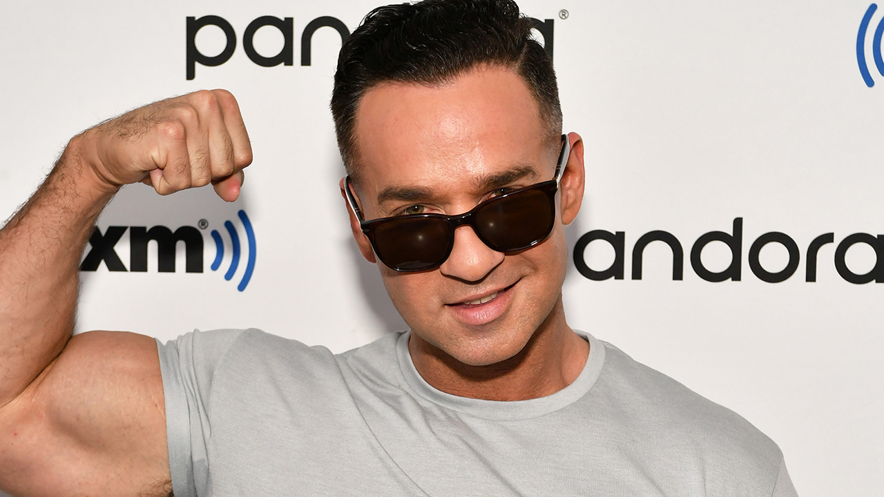 Mike Sorrentino Says Reuniting With 'Jersey Shore' Family After Prison Was 'the Best'