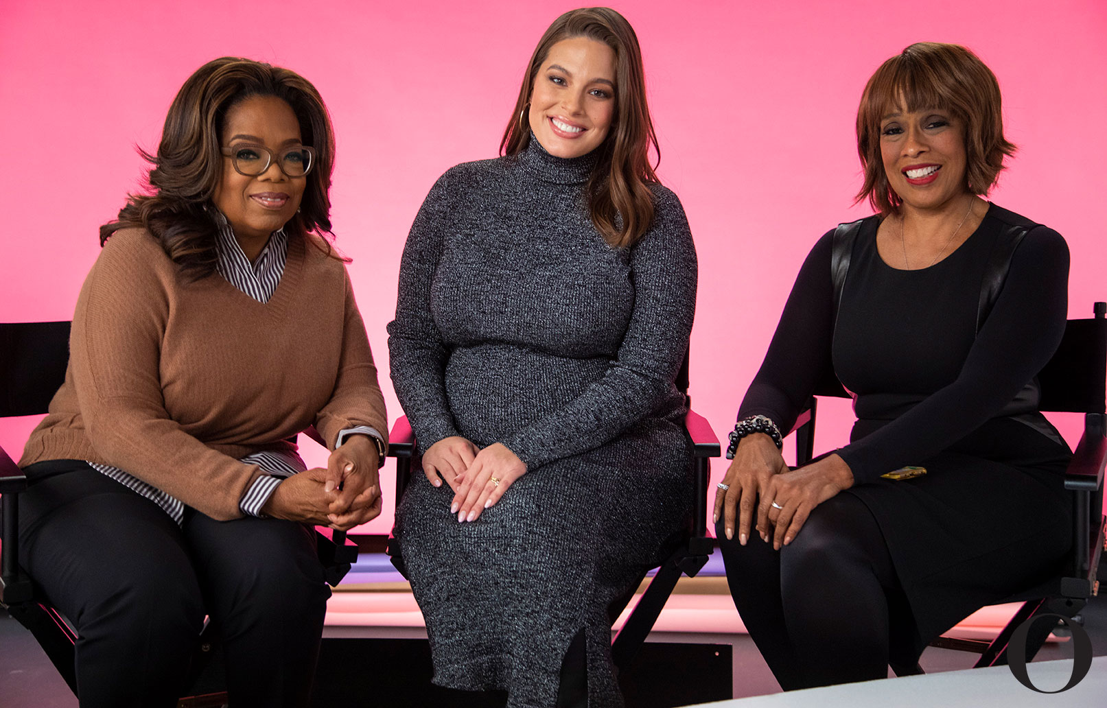 Gayle king talks oprah, lesbian rumors the marquee blog